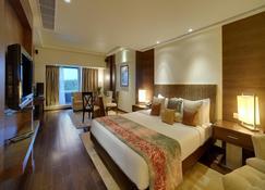 Vivanta Goa, Panaji - Panaji - Bedroom