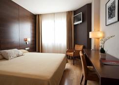 Hotel Fc Villalba - Collado Villalba - Sypialnia