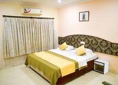Hotel Ankur - Diu - Camera da letto