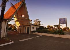 Hospitality Kalgoorlie, SureStay Collection by Best Western - Kalgoorlie-Boulder - Edifício