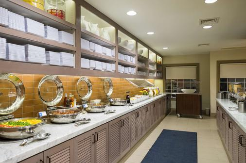 Hyatt House Bridgewater - Bridgewater - Buffet