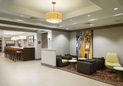 Hyatt House Bridgewater - Bridgewater - Lounge