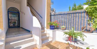 Rosanna Maison B&b - Ischia - Outdoors view