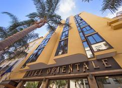 Hotel Orientale - Brindisi - Edificio