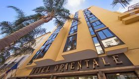 Hotel Orientale - Brindisi - Gebäude
