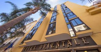 Hotel Orientale - Brindisi