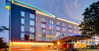 Aloft Philadelphia Airport - Filadelfia - Edificio