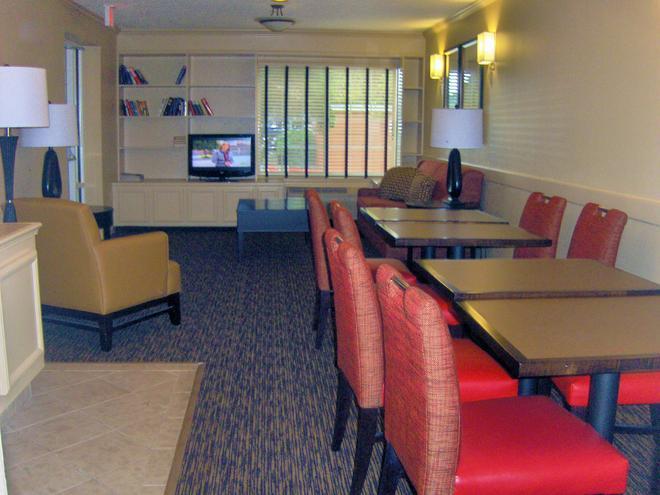 Extended Stay America - Atlanta - Marietta - Powers Ferry Rd. - Marietta - Restaurant