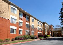 Extended Stay America - Atlanta - Marietta - Powers Ferry Rd. - Marietta - Edificio