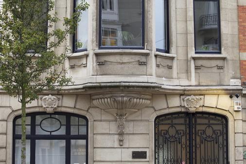 Living In Brûsel, Urban B&b - Βρυξέλλες - Θέα στην ύπαιθρο