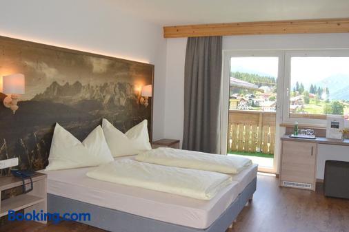 Hotel Ramsauer Alm - Ramsau am Dachstein - Bedroom