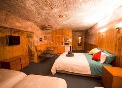 Comfort Inn Coober Pedy Experience - Coober Pedy - Bedroom