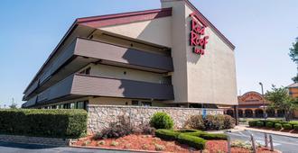 Red Roof Inn West Monroe - West Monroe