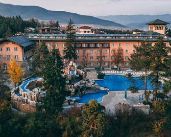 Spa Hotel Dvoretsa - Velingrad