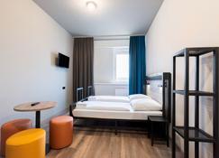 A&O Stuttgart City - Stuttgart - Slaapkamer