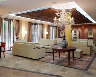 Hotel & Spa Sierra De Cazorla - La iruela - Lounge