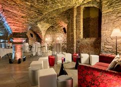 NH Gent Belfort - Ghent - Lounge