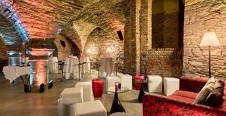 NH Gent Belfort - Gent - Lounge