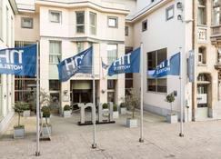 NH Gent Belfort - Gante - Edificio