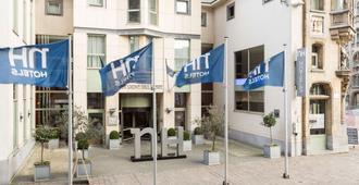 NH Gent Belfort - Gent - Bygning