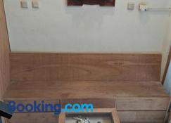 Losmen Fadel - Yogyakarta - Living room