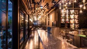 Radisson Blu Hotel Bucharest - Bucareste - Restaurante