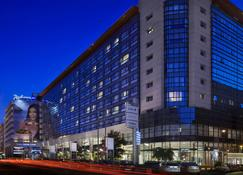 Radisson Blu Hotel Bucharest - Bucuresti - Bygning