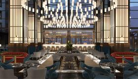 Radisson Blu Hotel Bucharest - Bucharest - Lobby