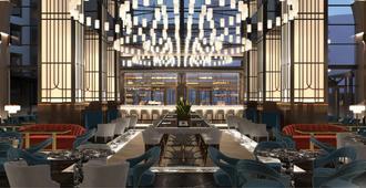 Radisson Blu Hotel Bucharest - בוקרשט - לובי
