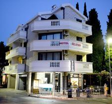 奧利瓦酒店 - 布德瓦
