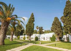 Movenpick Hotel Gammarth Tunis - La Marsa - Outdoor view