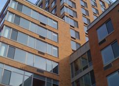 Grand Suites - Jersey City - Edificio