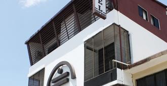 Hotel Maya Rue - Palenque