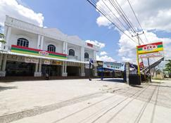 Surya Homestay - Pekanbaru - Gebäude