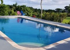 Great Escape Bed & Breakfast Inn - Vieques - Pool