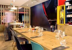 ibis Lyon Part-Dieu Les Halles - Lyon - Nhà hàng