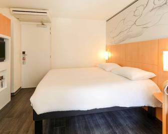 ibis Lyon Part-Dieu Les Halles - Lyon - Bedroom