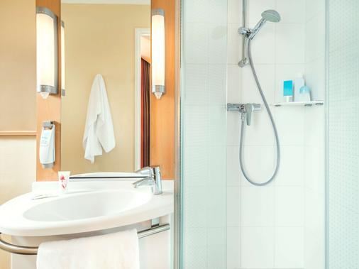ibis Lyon Part-Dieu Les Halles - Lyon - Phòng tắm