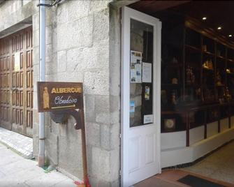 Albergue Obradoiro - Саррія - Outdoors view