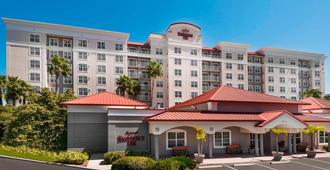 Residence Inn by Marriott Tampa Westshore/Airport - Tampa - Building