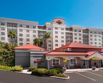 Residence Inn by Marriott Tampa Westshore/Airport - Tampa - Building