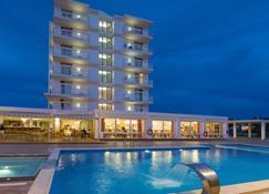Hotel Gran Sol Ibiza - Sant Antoni de Portmany - Rakennus