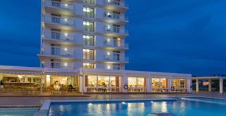 Hotel Gran Sol Ibiza - Sant Antoni de Portmany - Bâtiment