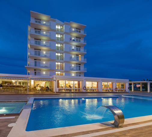 太陽大酒店 - 聖安東尼德波特曼尼 - 聖安東尼奧 - 建築