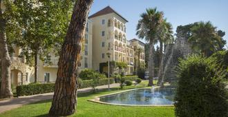 Hotel Katarina - Rovinj - Edificio