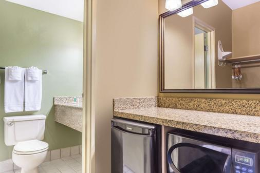 鳳凰城附近梅薩戴斯酒店 - 梅薩 - 梅薩 - 浴室