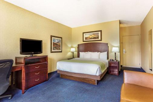 鳳凰城附近梅薩戴斯酒店 - 梅薩 - 梅薩 - 臥室