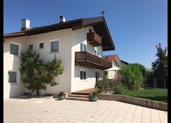 Gästehaus Grabbe - Prien am Chiemsee - Bâtiment