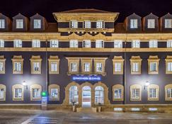 ibis Styles Chaves - Chaves - Bygning