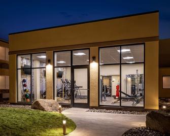 Best Western Plus Grantree Inn - Bozeman - Edificio